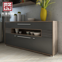 Famous dining cabinets modern simple living room tea Storage Cabinets Restaurant multi-functional dining Cabinets Nordic Narrow