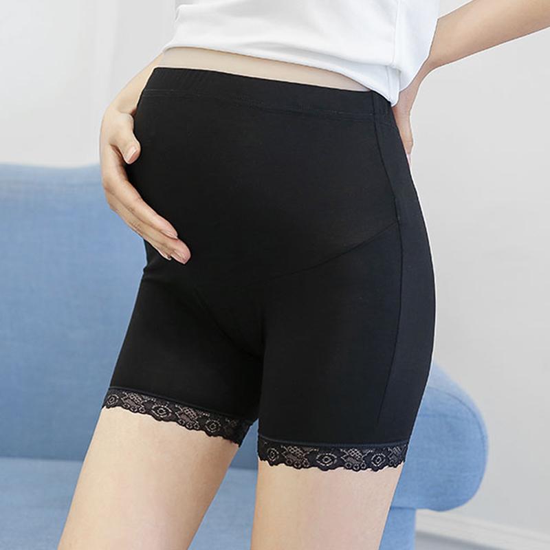【防走光孕妇安全裤】孕妇装夏打底裤