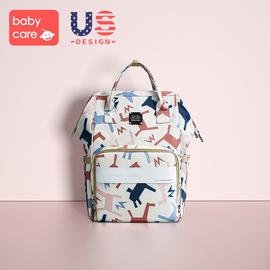 babycare妈咪包2020新款时尚多功能大容量母婴背包妈妈外出双肩包