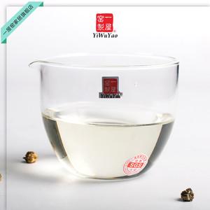 一屋窑公道杯耐热玻璃分茶器茶海手工茶具厂家直销新品推荐