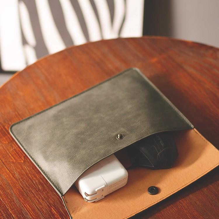 笔记本电脑电源收纳包鼠标包数码配件包数据线整理袋