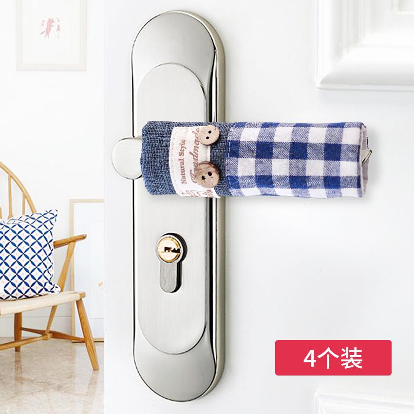 Чехлы для дверных ручек Артикул 560748011310