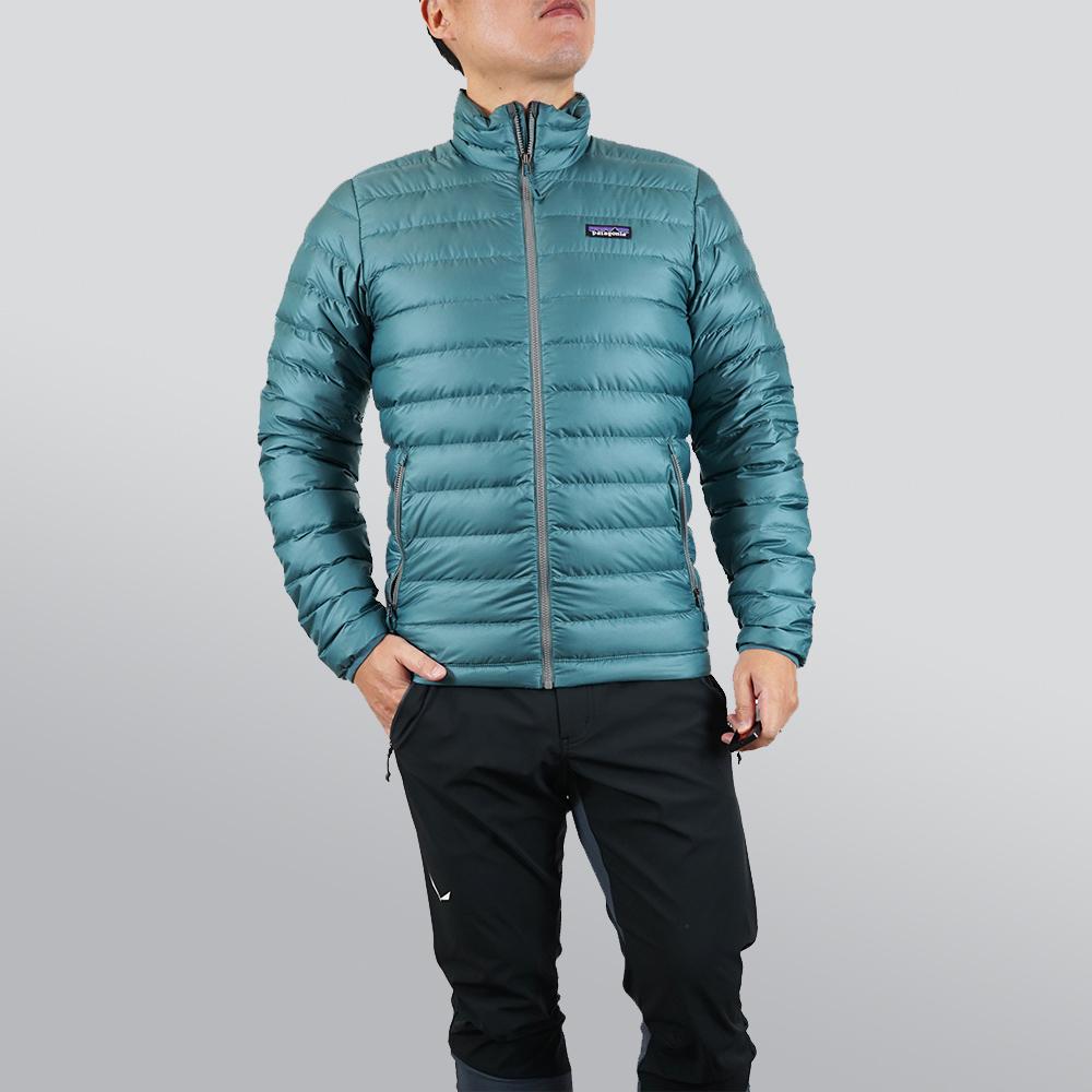 2019秋冬巴塔哥尼亚Patagonia Down Sweater男保暖鹅羽绒衣84701