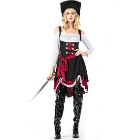 海盗裙劫匪角色扮演成人女游戏服