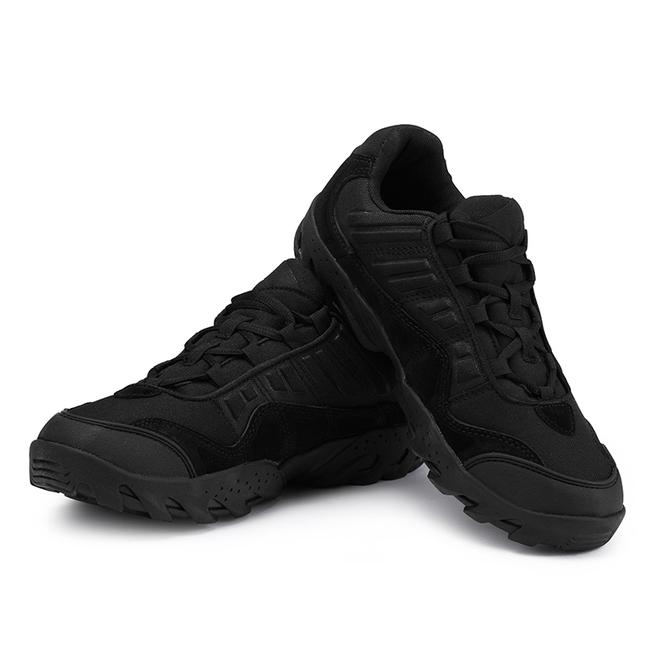 户外鞋 低帮作战靴超轻透气轻便军靴 军迷作战靴男春秋战术靴特种兵