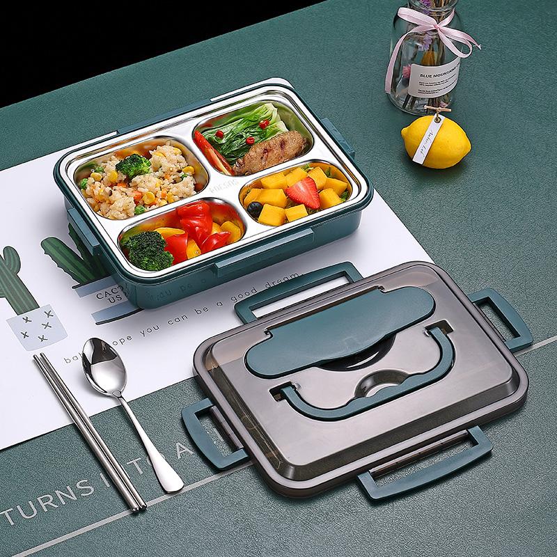 304不锈钢饭盒
