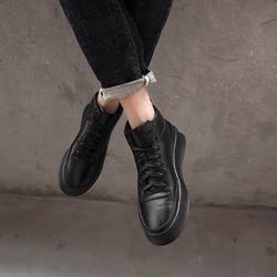 电商A303-86639-P135欧美潮流短靴中邦休闲运动滑板鞋男
