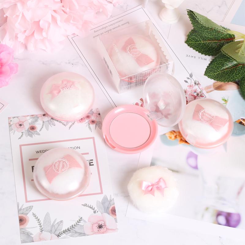 韩国爱丽小屋糖果甜心曲奇腮红BE101胭脂裸妆蜂蜜饼干伊蒂之屋图片