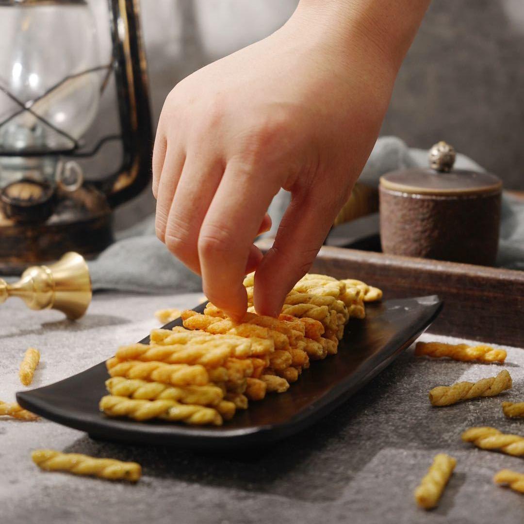 【7袋实惠装】零食大礼包小麻花网红休闲食品好小吃便宜组合