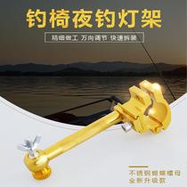 钢丝失手绳弹簧伸缩收缩护竿绳鱼竿放杆绳子钓鱼垂钓用品渔具包邮