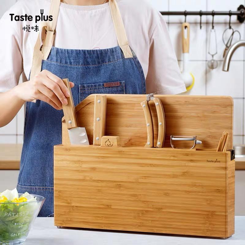 Наборы кухонных ножей Артикул 579793450360
