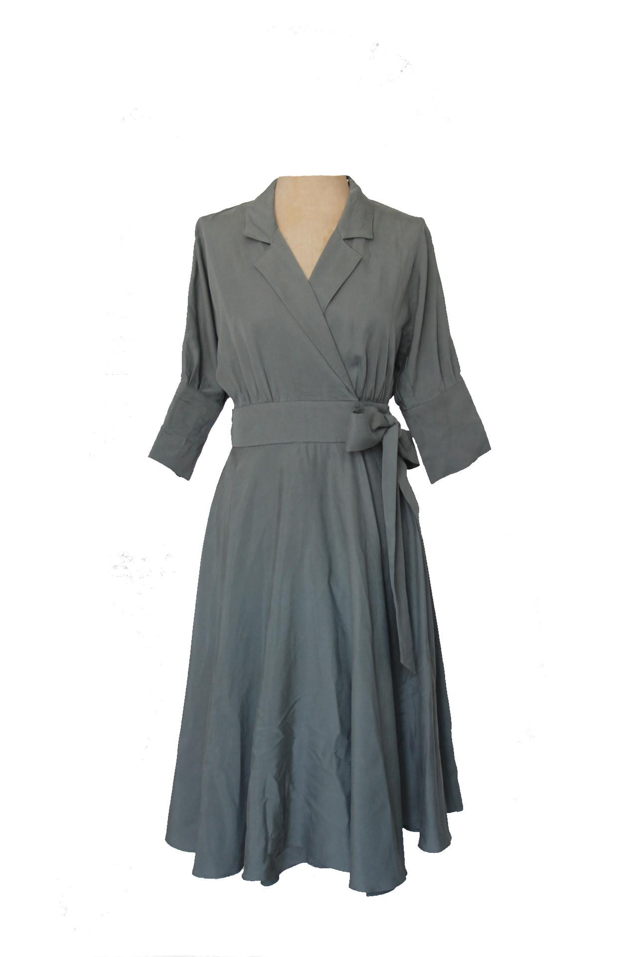 (用1元券)vero ttc moda2019夏季新款连衣裙