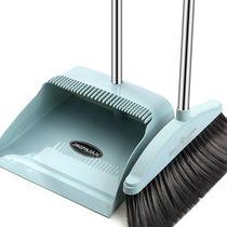 扫把簸箕套装组合家用软毛扫帚单个扫地笤帚刮水器扫头发神器加厚