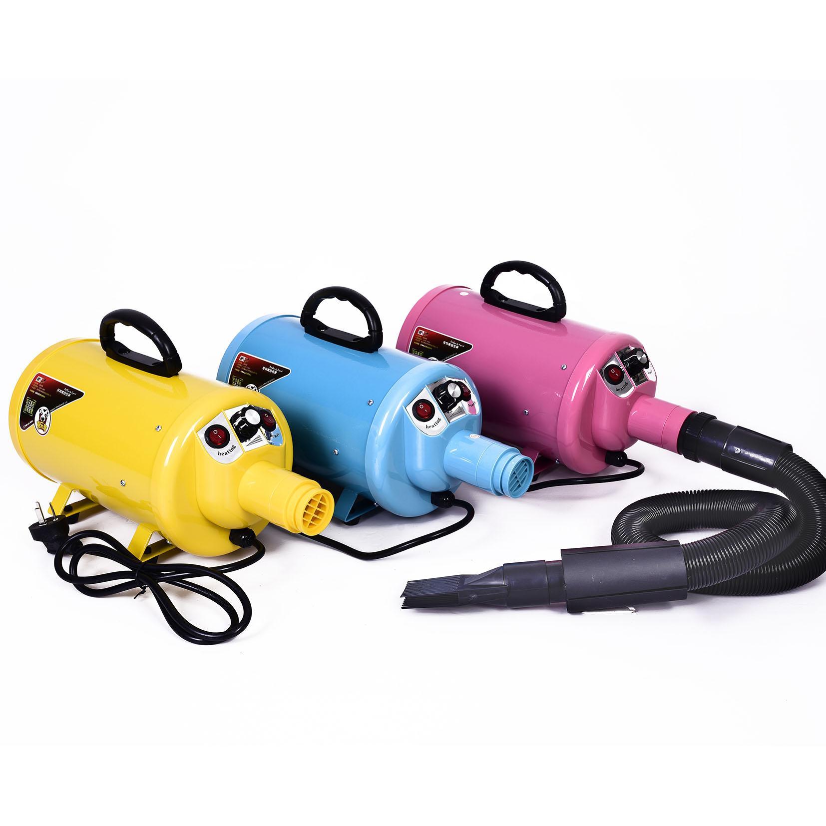 喜樂蒂寵物吹水機狗狗吹風機 寵物 大功率靜音大型犬貓吹毛機