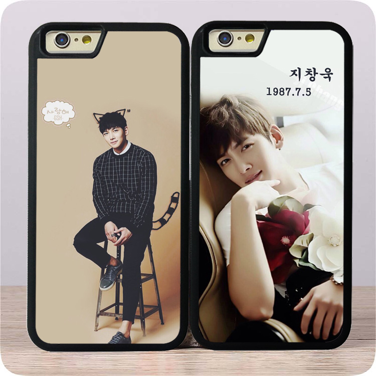 Thek2 Chi Changxu whirlwind girl iPhone 5 / 6 / 6p / 7p mobile phone case frosted protective cover suitable for metal