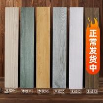 10平方PVC地板貼自粘家用耐磨地板革水泥地板貼紙加厚防水
