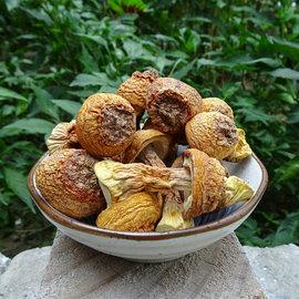 大叔家的山珍姬松茸农家特产巴西菇无硫蘑菇野生食用菌干货250克