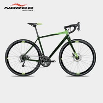 Norco Canadian brand vehicle imported bicycle road car search aluminum alloy disc brake