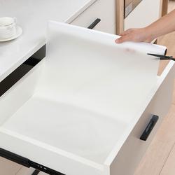 日本防潮垫抽屉垫纸柜子厨房垫底布衣柜纸垫家用橱柜防水贴纸铺柜