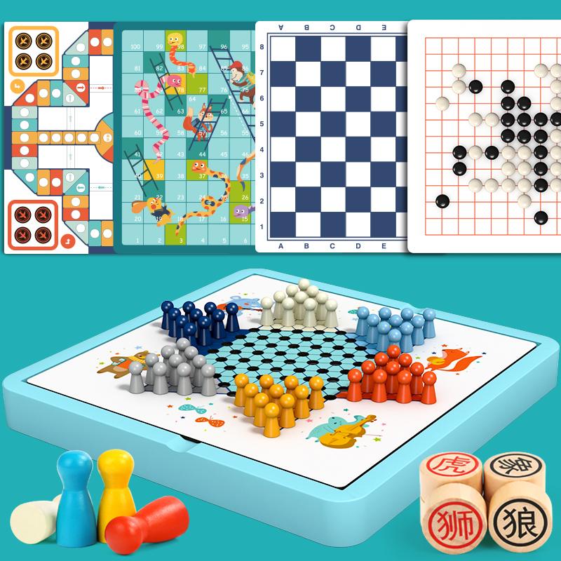Шахматы / Игры с фишками Артикул 592693319752