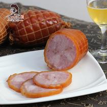 斤整箱散装称重包邮5靖江特产原味蜜汁香辣芝麻猪肉脯正片碎副片
