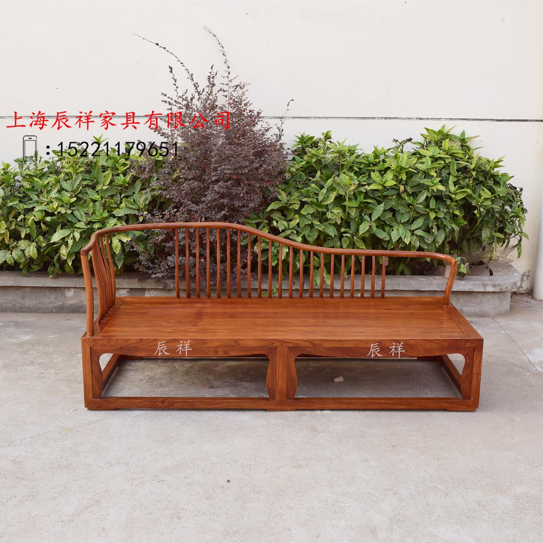 Год дракона благоприятный еж розовое дерево королевский диван новый китайский стиль палисандр диван стул провинция сучжоу груша мебель