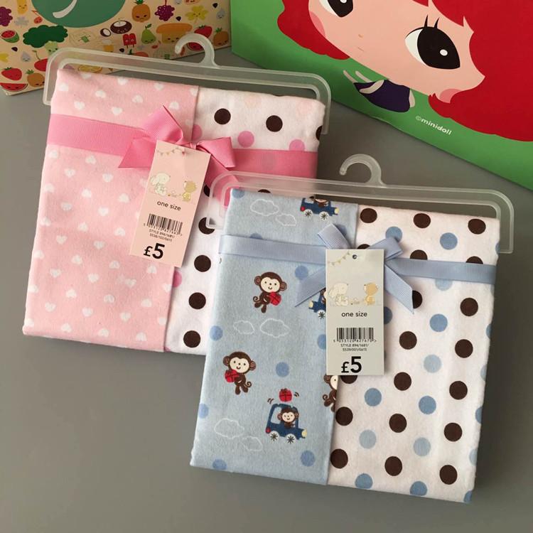 Качественный импортный товар новорожденных ребенок хлопок пакет полотенце ребенок пакет ткань держаться пеленать лист установки бесплатная доставка