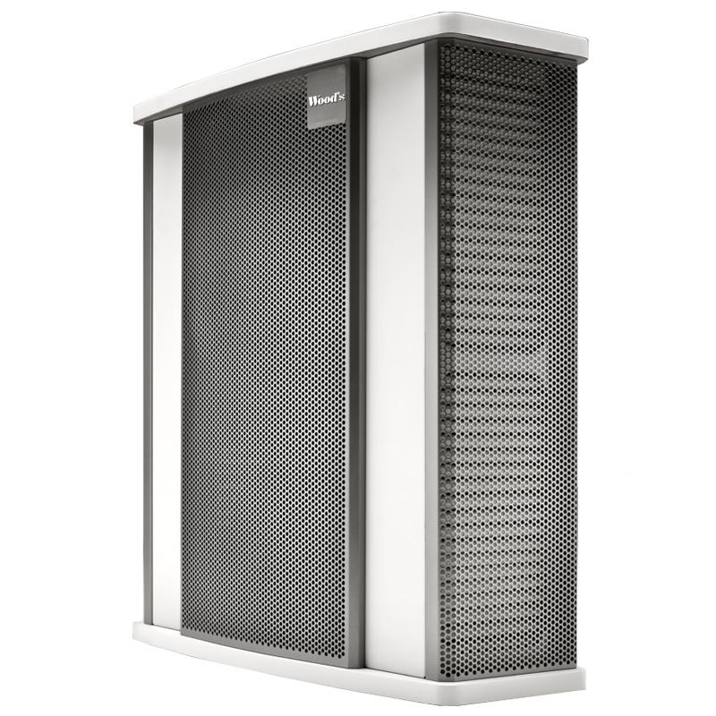 [woods旗舰店空气净化,氧吧]瑞典Woods空气净化器原装进口EL月销量0件仅售12980元