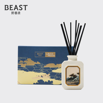 The BEAST Beast Pie British Museum ge Adorn bei Zhai Series Incense Fragrance Device Home Aromatherapy Supplies
