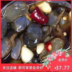【网红推荐】泥螺即食香辣新鲜罐装麻辣特大新鲜麻辣海鲜260克X1
