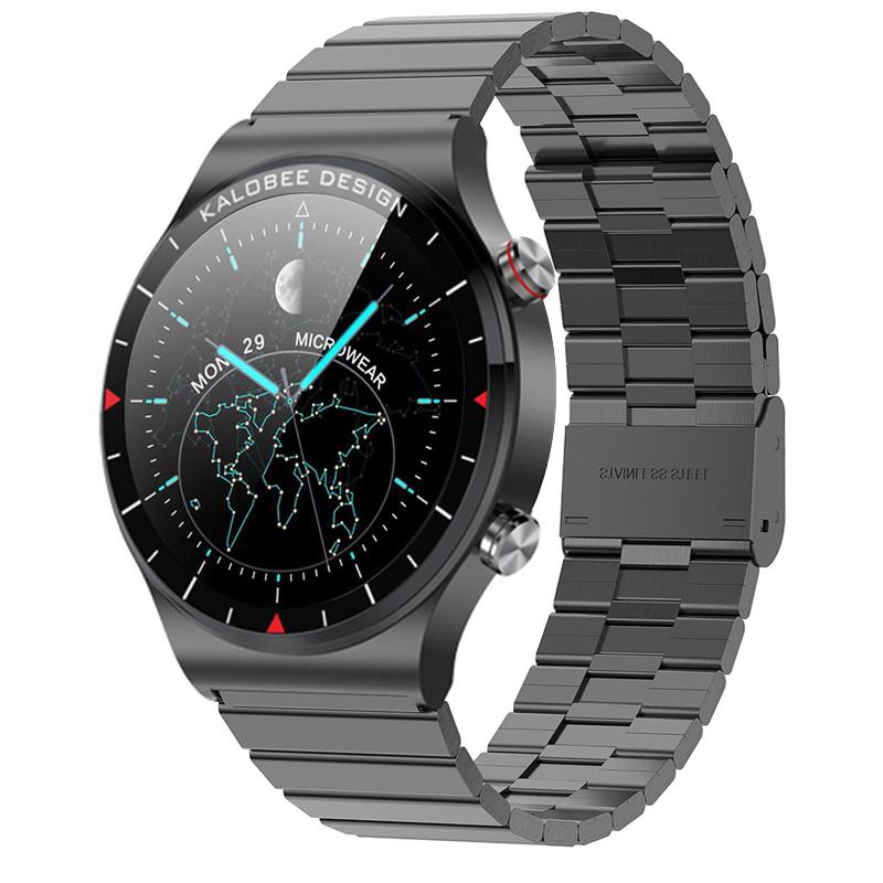 华为适用智能手表男女测心率血压多功能防水蓝牙GT2pro电话手表太空人华