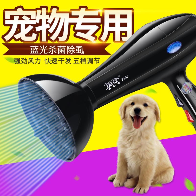犬ドライヤーペットショップ専用大出力静音大小型犬風呂電気吹水機金毛泰迪