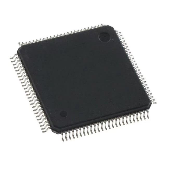 集成IC 芯片 C8051F040-GQR TQFP100 只做原装现货 直拍 BOM配单,可领取元淘宝优惠券