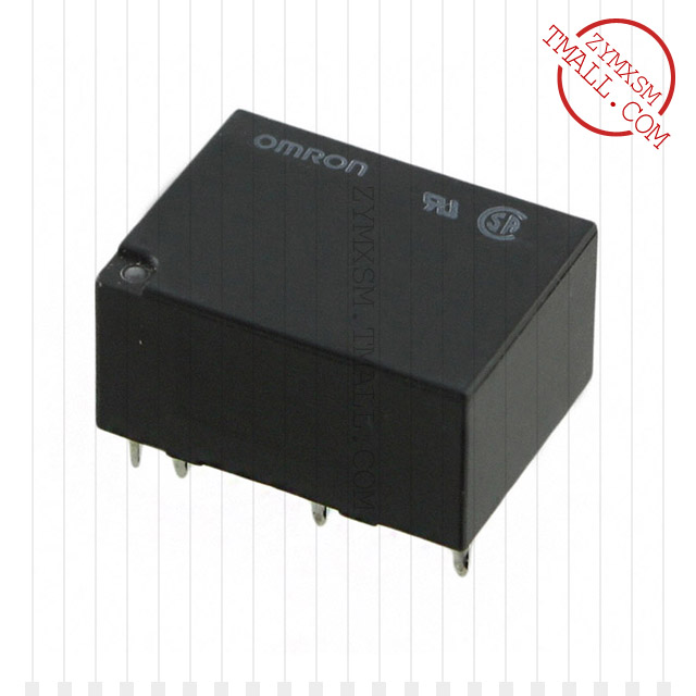 G6CK-1114P-US-DC12〖RELAY GEN PURPOSE SPST 10A 12V〗