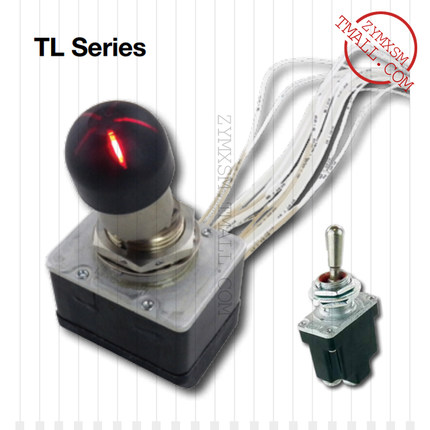 104TL2220-8〖SWITCH TOGGLE〗