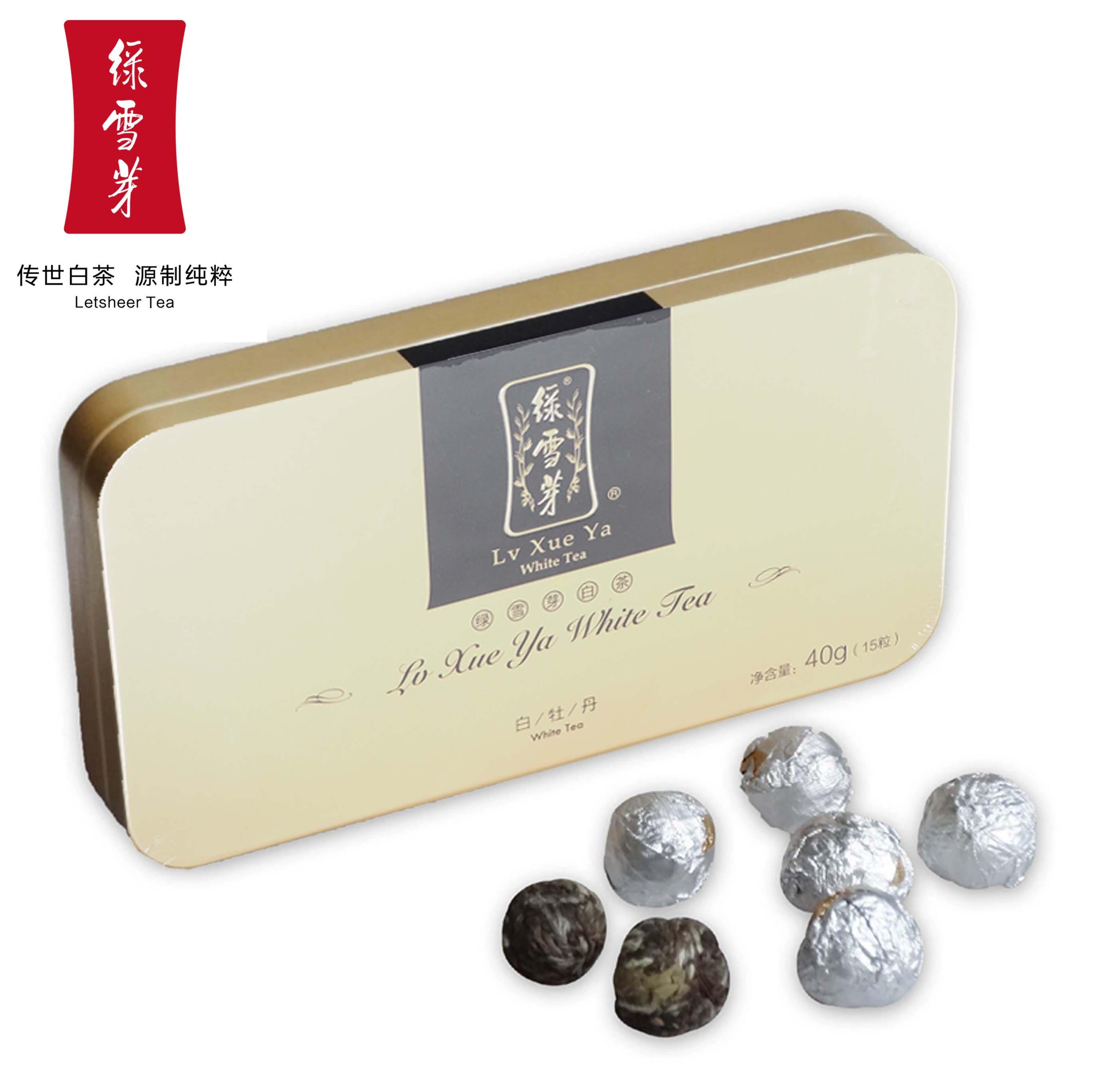 Чай Пай Му Тан Артикул 525419248493