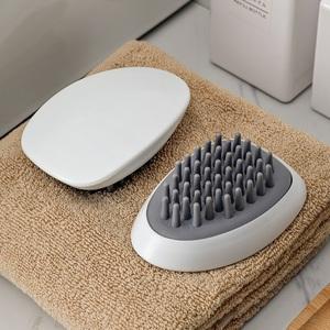洗头神器按摩刷懒人洗头刷刷子成人洗发梳子器洗头抓头器祛头屑