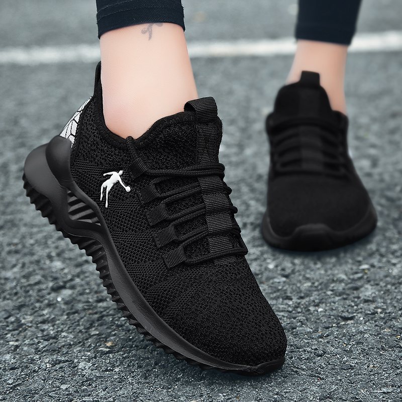 Jordan spring and autumn new couple mens and womens sports shoes with mesh surface, light weight, versatile casual shoes, low top summer trend