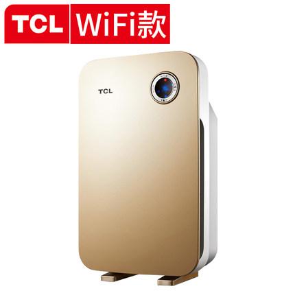 TCL 家用 空气净化器 799元包邮