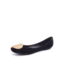 Stella Luna spring flat ballet shoes flat heel Chic French single shoes Luna women's shoes all in one boat