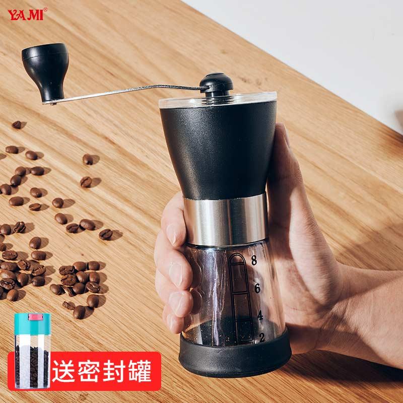 咖啡机手动