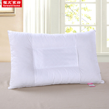 Fuwen cassia seed all cotton pillow core all cotton shaped pillow student pillow single neck pillow cassia seed pillow