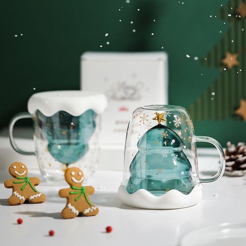 女士送给女朋友的圣诞礼物可爱情侣家用奖励学生妈妈情人女人男性