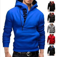 casual hoodies men s clothing coats hoody jackets for Male