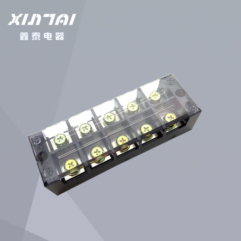 厂家直销大电流接线铜件电线连接器