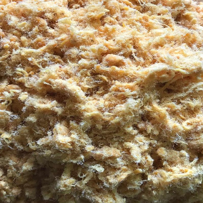 适合寿司面包烘焙营养肉松绵软猪肉松手抓饼猪肉松500g包邮