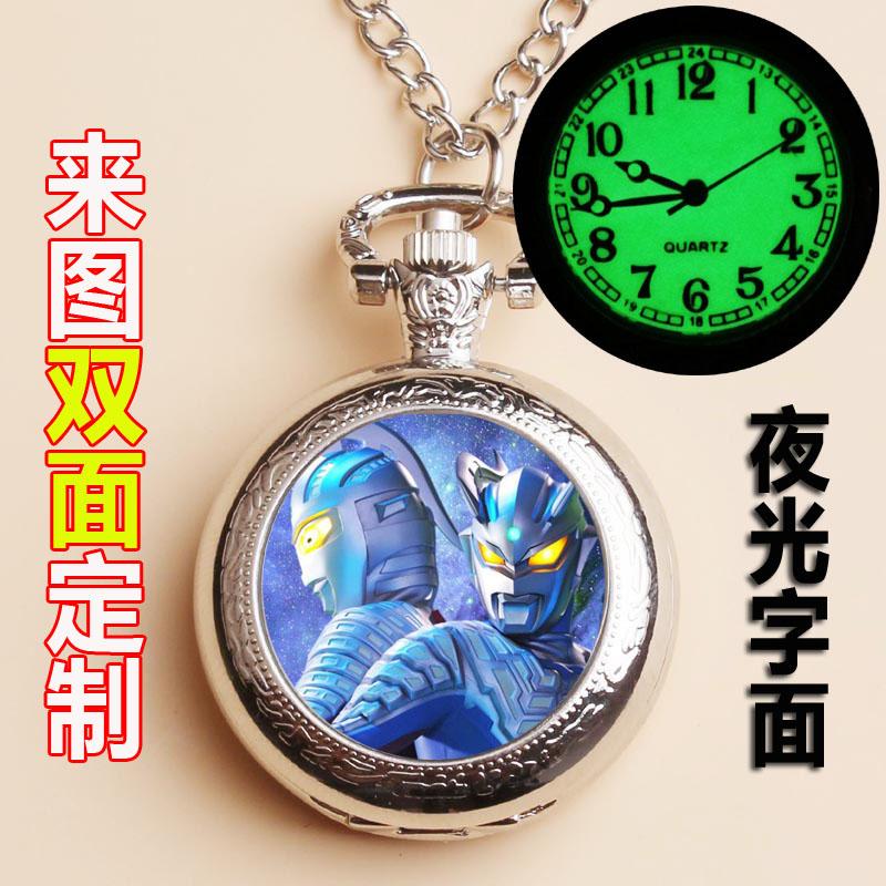 Карманные часы Артикул 589355595767