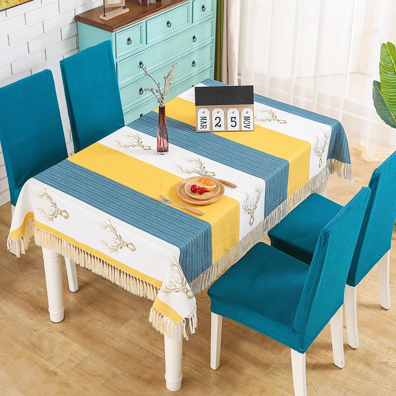 Скатерти и чехлы для стульев Артикул 609686754035