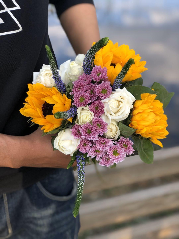 Букеты для свадьбы Артикул 608934438614