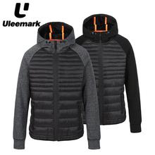 Uleemark佑旅优品小米有品同款户外运动男子轻量保暖棉服